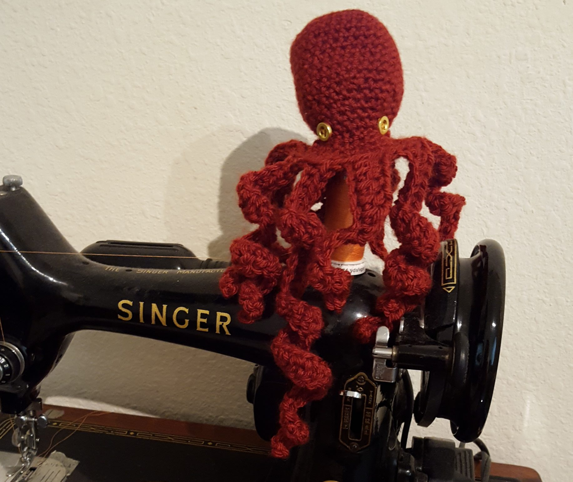 Amigurumi by Airwees